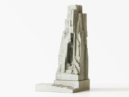 David Umemoto, 'Monument no.21', 2019