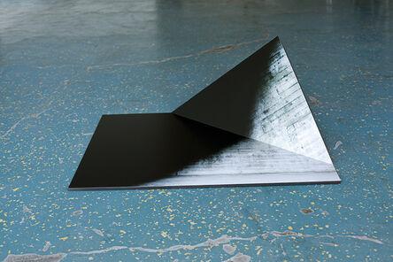 Linda Hofvander, 'Vik 1', 2013