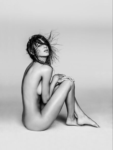 Russell James, 'Kendall Nude', 2013