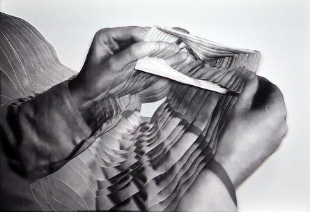 Karin Fisslthaler, 'Kristall (What is money IV /A)', 2015