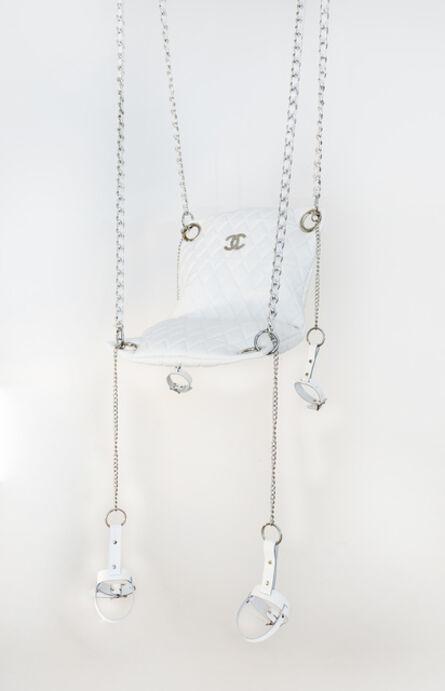 Chloe Wise, 'The Swing (Chanel)', 2015