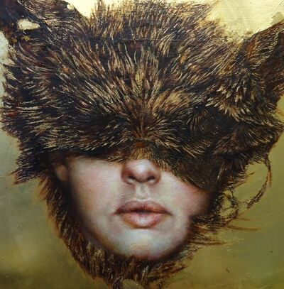 Pam Hawkes, 'The Flux of Becoming', 2018