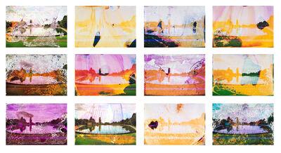 Matthew Brandt, 'Volunteer Park Reservoir, WA G3', 2008