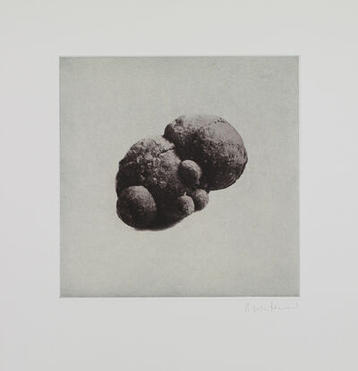 Rachel Whiteread, 'Untitled 07 from 12 Etchings, 12 Objects', 2010