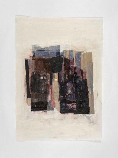 Azade Köker, 'Viertel 13', 2016