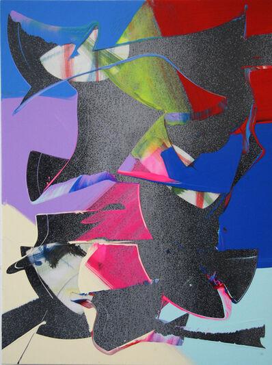 Julia Dault, 'Rico Suave', 2013
