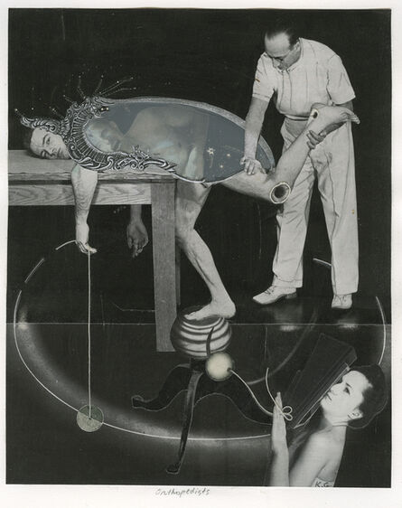 Ken Graves, 'Orthopedists', 2014