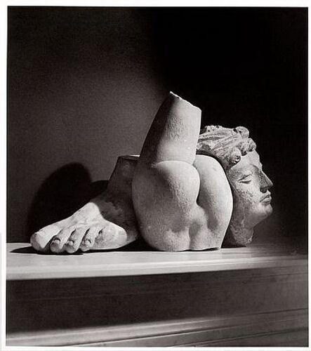 Horst P. Horst, 'Body Parts, Still Life', 1989