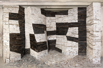 Marjan Teeuwen, 'Archive Johannesburg', 2015