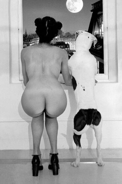 Guy Le Baube, 'Window', 2002
