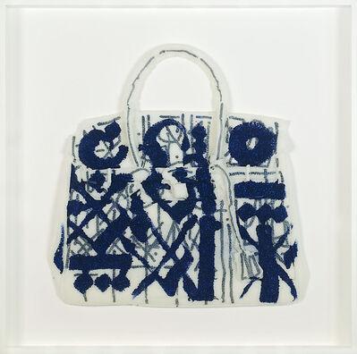 RETNA, 'Untitled (Birkin Bag)', 2012