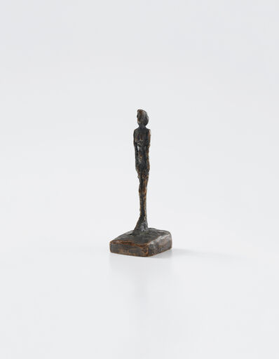 Alberto Giacometti, 'Figurine', Conceived in 1953-1954 and cast in 1969