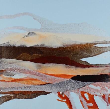 Linda Celestian, 'Rusty Earth'
