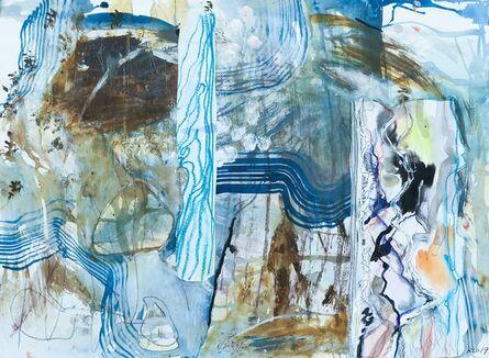 Rosie Lloyd-Giblett, 'Tidal Waters', 2019