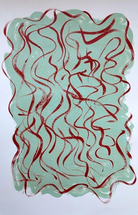 Marisa Martins Carvalho, 'Dance Circle II', 2021