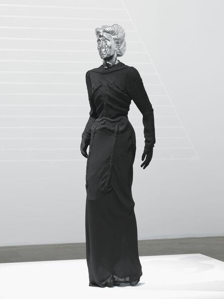 Mai-Thu Perret, 'Flow my Tears I', 2011