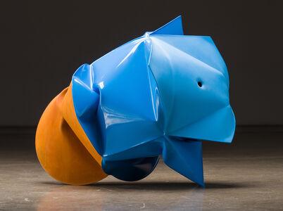 Jeremy Thomas, 'Chesapeake Blue', 2020