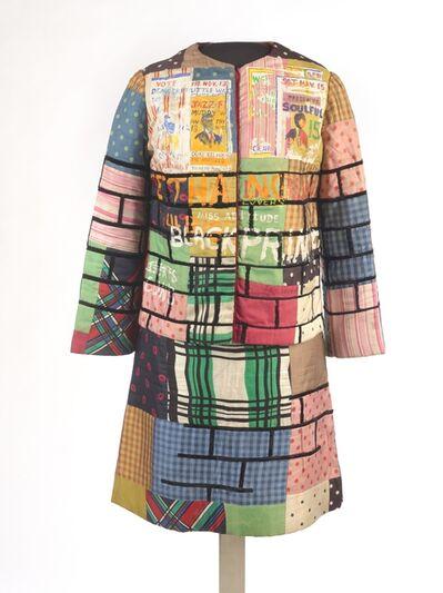 Jae Jarrell, 'Urban Wall Suit', ca. 1969