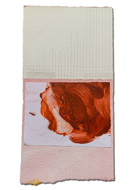 CAROL BATCHELOR, 'Collage 1', 2021