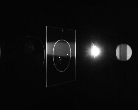 Mischa Kuball, 'photograph on alu-dibond, frame with shadow gap', 2018