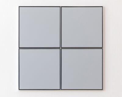 Tadaaki Kuwayama, 'Untitled (TK8932-1/2-'66)', 1966