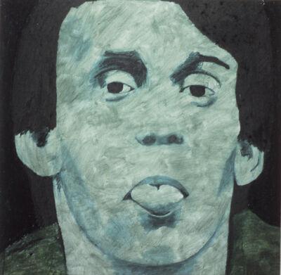 Thomas Lawson, 'Burn, Burn, Burn', 1982