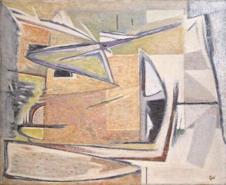 Geer van Velde, 'Abstraction'