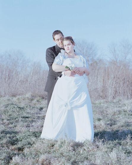 David Magnusson, 'Jay Pannebaker & Melissa Pannebaker, 16 years. Shreveport, Louisiana.'
