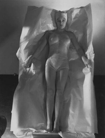 Horst P. Horst, 'Waxed Beauty, New York', 1938