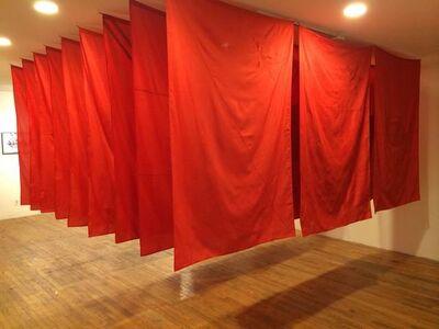Maurício Ianês, 'Spectre of Red', 2013