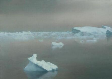 Gerhard Richter, 'Eis (Ice)', 2021