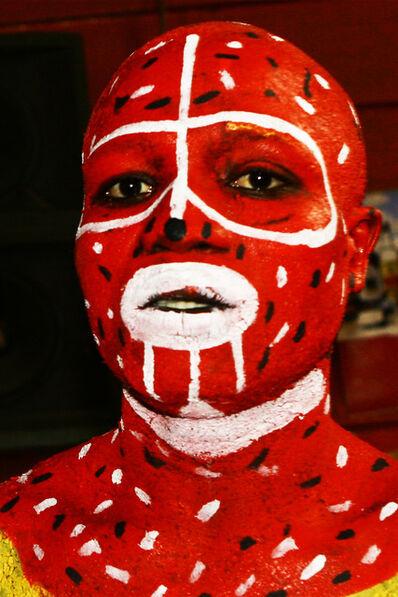 Nyaba Leon OUEDRAOGO, 'Phantoms of the Congo River', 2011-2012