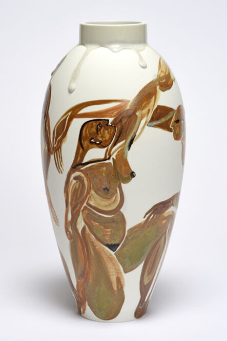 Zoë Paul, 'Untitled (Vase Ly)', 2019