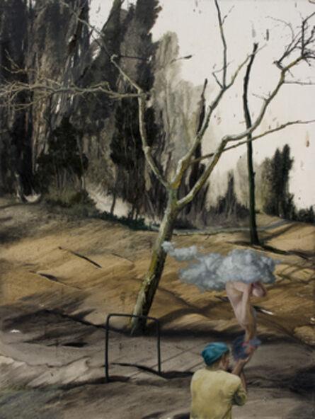 Nashun Nashunbatu, 'Untitled', 2010