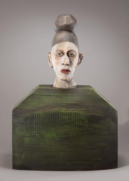 Joe Brubaker, 'Helen', 2014