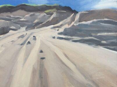 Diana Horowitz, 'Long Nook Dune ', 2017