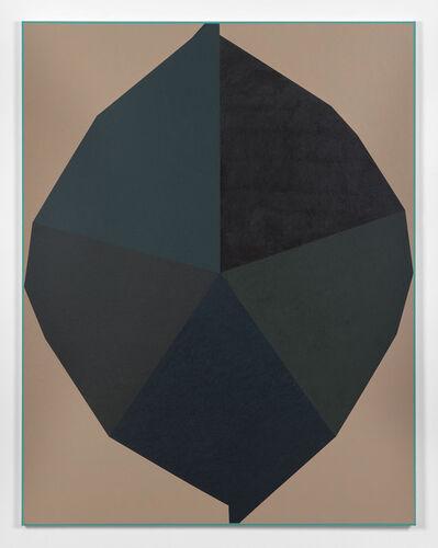 Jon Thompson, 'The Lyotard Suite - Leporem', 2014