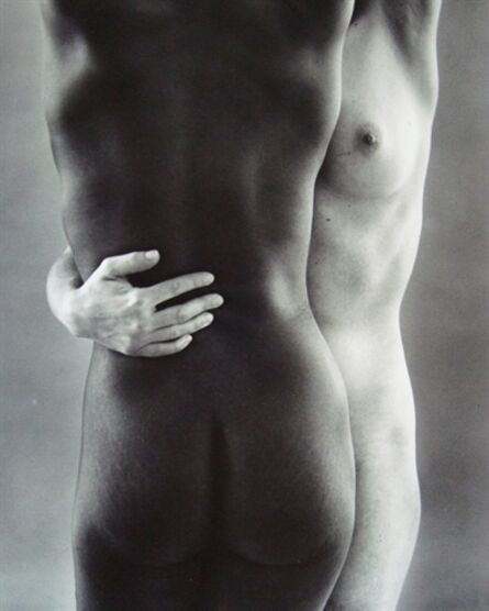 Ruth Bernhard, 'Two Forms', 1968