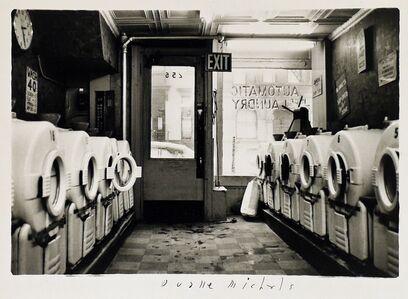 Duane Michals, 'Empty New York ', 1964-1965