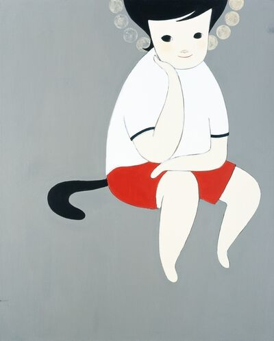 Katsunori Miyagi, 'Unknown memory', 2009