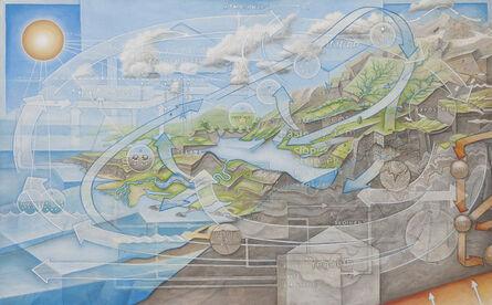 Casey Cripe, 'Ecosystems: Water (v.1.2)', 2015