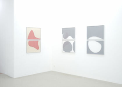Alexander Heim, 'Unlikely Liaison #3-5', 2014