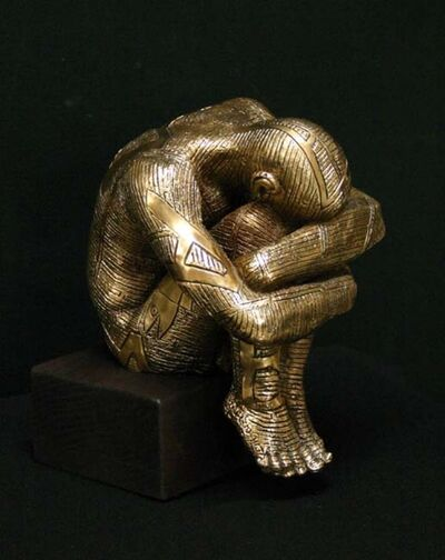 Rabarama, 'Condizio-nata-mente', 2010