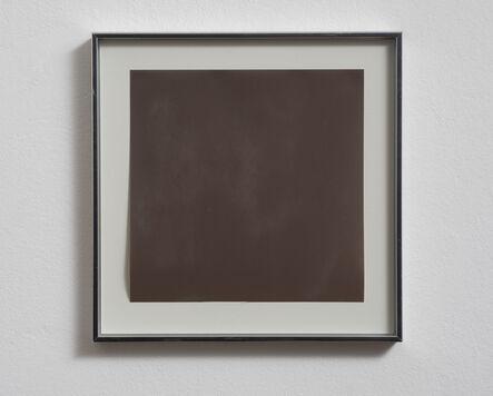 Susanne M. Winterling, 'Untitled (A skin too thin, Vertex São Paulo)', 2015
