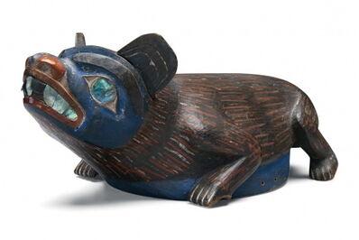 anonymous Tsimshian artist, 'Clan Helmut'