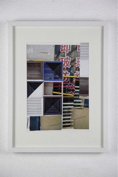 Clemens Behr, 'Beijing Samples 3/5', 2014