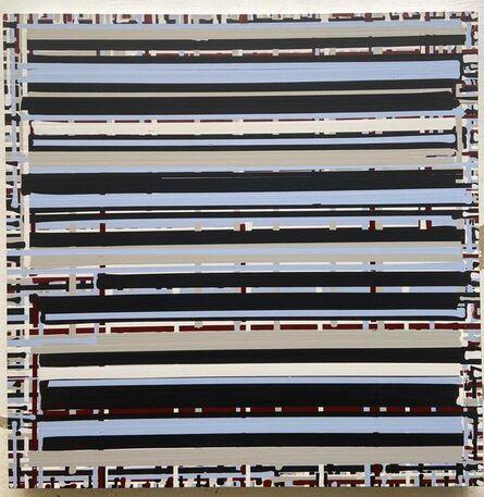 Daniel Feingold, 'WEstrutura #', 2020