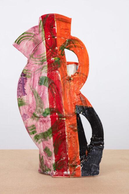 Betty Woodman, 'Hot Vase', 2011