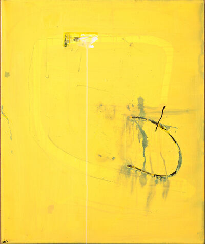 Lin Hong-Wen, 'Aether 20-11', 2020