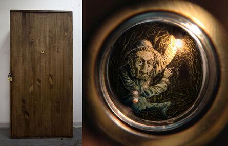 Andrey Olenev, 'Door', 2016